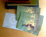 Pretty postcards celebrating love and light. Take a look at the rest of the photography in this store as well. Spectacular! $6Click here to purchase