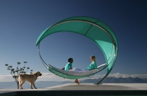 wave hammock - cropped